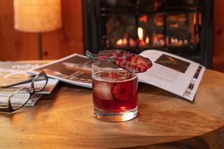 Fireside Sipper