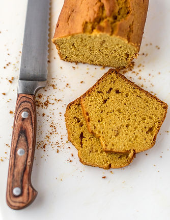 Butternut Pecan Bread