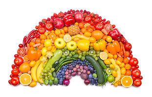 Things to Know About the Color of Food