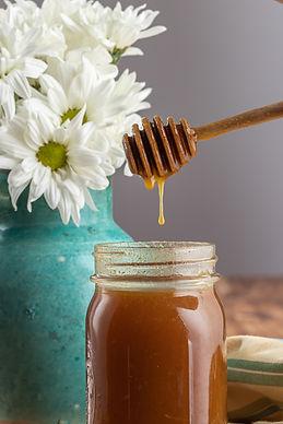Maine Honey Mustard BBQ Sauce