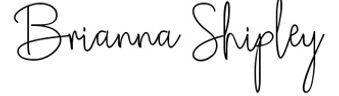 Brianna Shipley