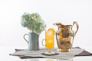 Zippy Earl Grey Pitcher