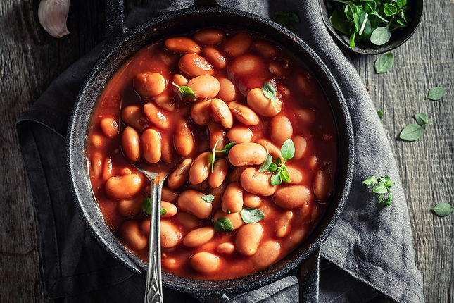 Ten Things You Didn't Know About Maine Baked Beans