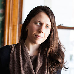Claire Jeffers