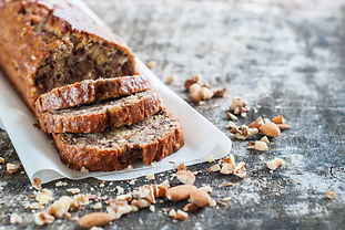 Almond Cornmeal Loaf