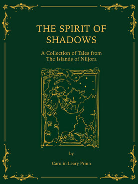 THE SPIRIT OF SHADOWS