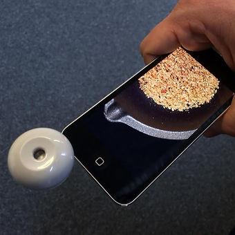 Digital Food App