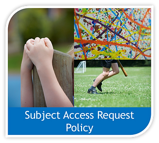 Copy of subject accedd request policy im