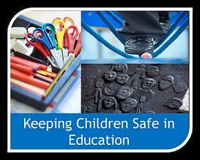Copy of keeping children safe in educati