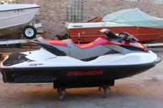 Seadoo GTX155