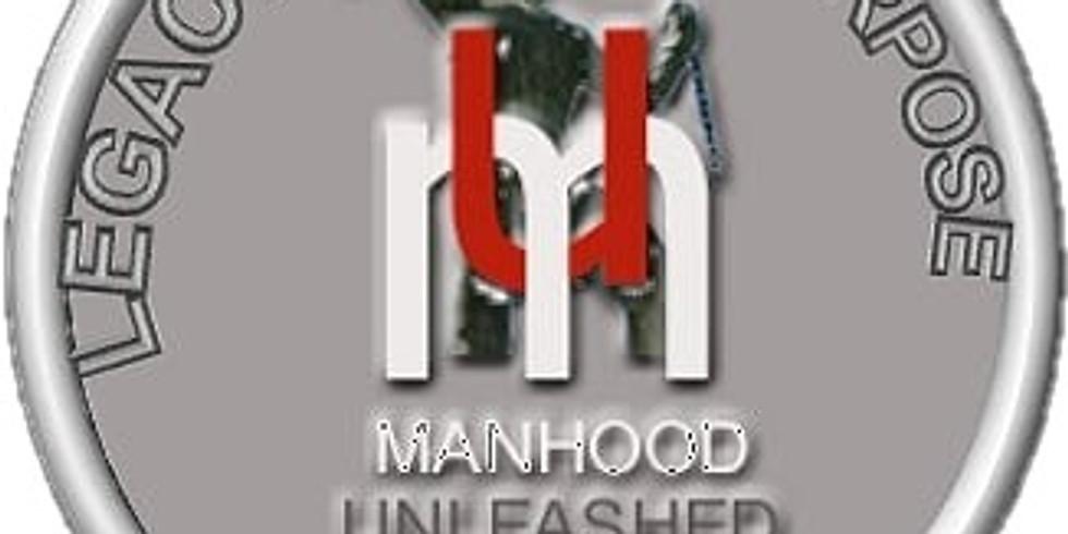 Manhood Unleashed