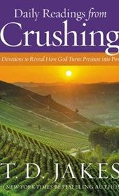 Daily Readings From Crushing - 90 Devotions