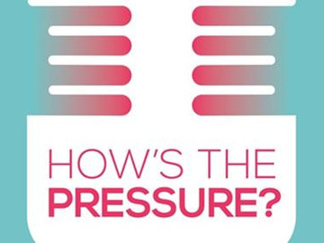 IAR Introduces 'How's the pressure' Podcast