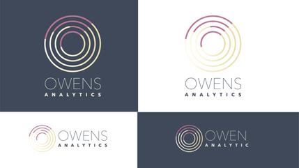 Brand Identity - Owens Analytics