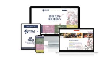 Kirkwood Neighbors Organization Website