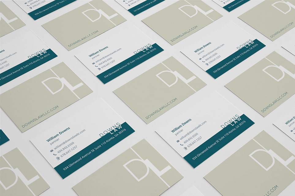Downs Law Will Business Card.png