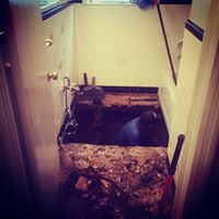Ms. Ruby Bathroom