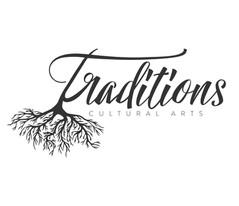 Brand Identity - Logo Design - Traditions Cultural Arts