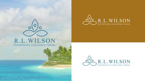 R.L. Wilson Brand Identity