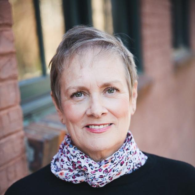 Cindy Borden-Mercer