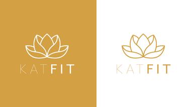 Katfit Brand Identity