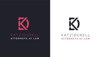 Brand Identity - Katz Durell