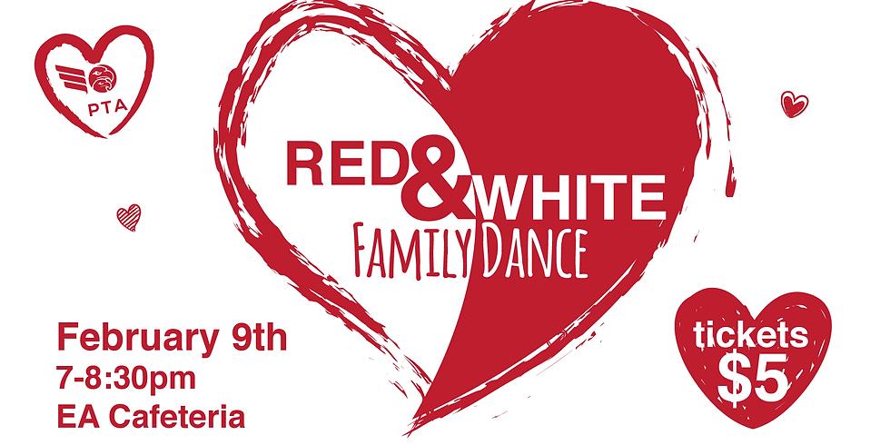 Red & White Family Dance