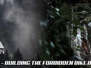 PODCAST - Building The Forbidden Bike Brand with Redburn Design Founder Alastair Beckett