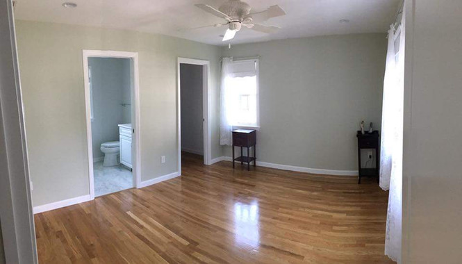 Chelmsford Master Bedroom Addition