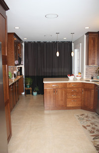 Melrose Kitchen Remodel