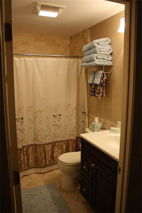 Woburn Bathroom Remodel
