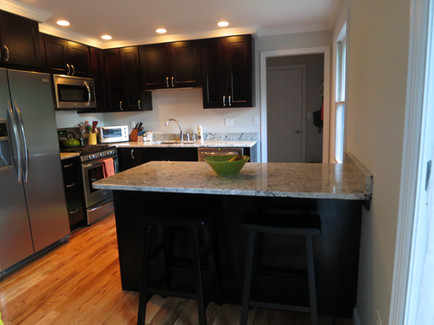 Chelmsford Kitchen Remodel