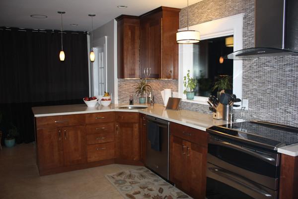 Melrose Kitchen Remodel