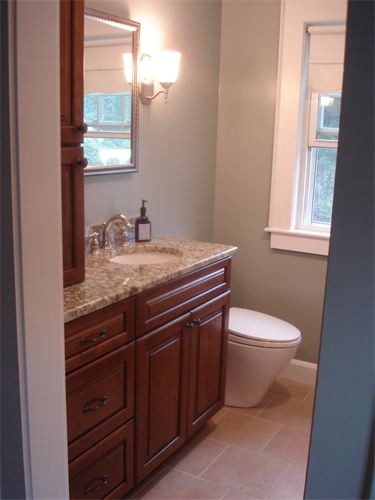 Chelmsford Bathroom Remodel
