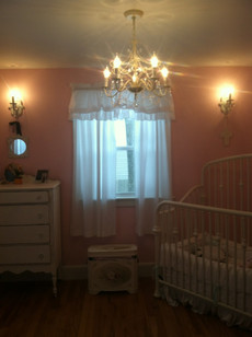 Chelmsford Chandelier & Sconces