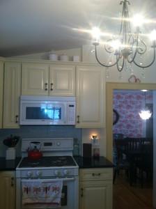 Chelmsford Kitchen Remodel