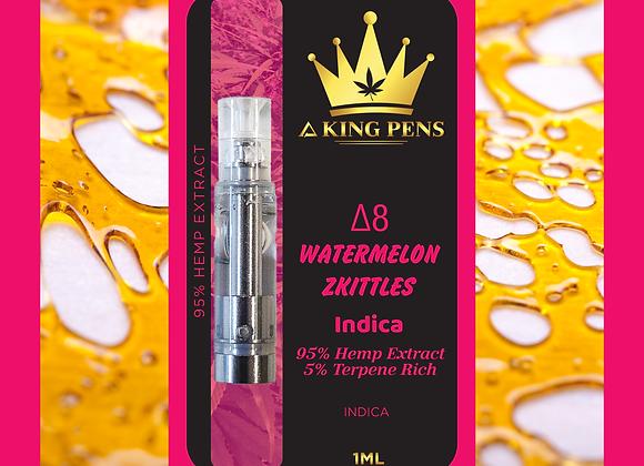 ∆8THC Watermelon Zkittles