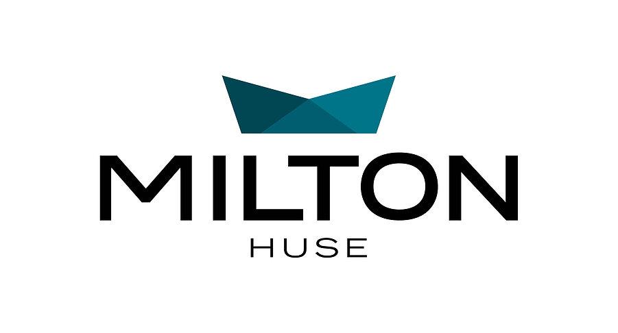MILTON ENFAMILIEHUSE
