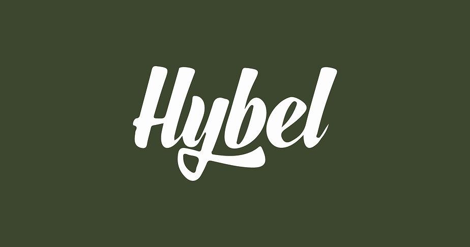 HYBEL ENFAMILIEHUSE