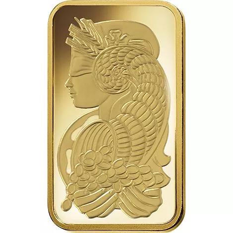 PAMP Suisse Gold Bar 20 Gram