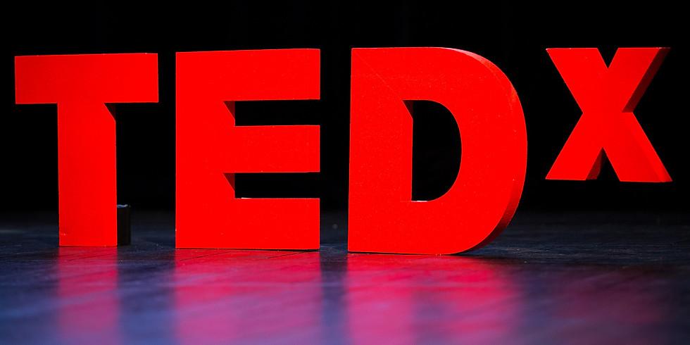 TEDx At South Forsyth High School