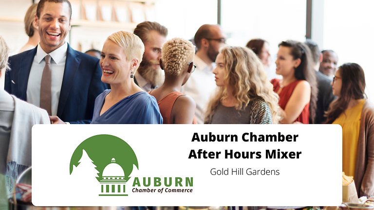October After Hours Mixer