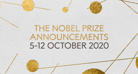 Nobel Prize Winners: Physics