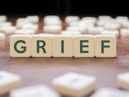 Good Grief...
