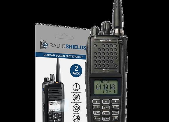 Radioshields - Harris XG-75 Screen Protector