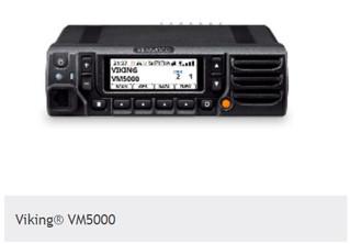 Kenwood VM5000 Mobile
