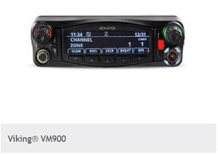Kenwood VM600 Mobile