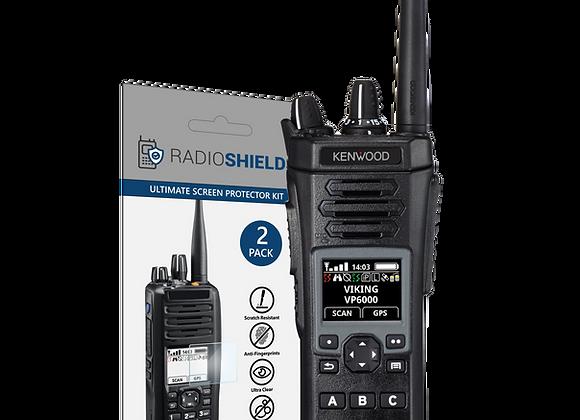 Radioshields - Kenwood Viking VP6000 Screen Protector