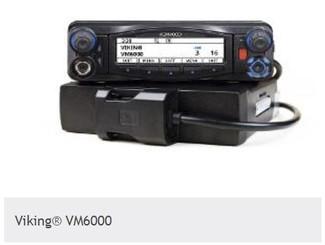 Kenwood VM6000 Mobile