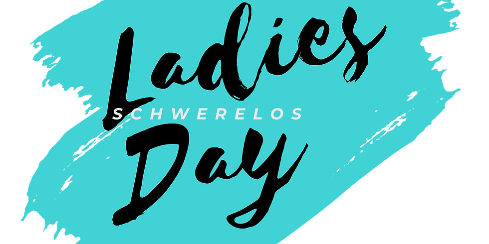 Ladies Day Schwerelos